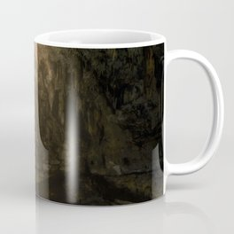 Let the Light Shine in! Coffee Mug