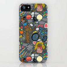 ET! iPhone (5, 5s) Slim Case