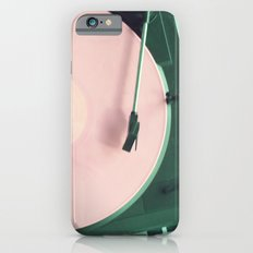 The Pink Record	 iPhone 6s Slim Case