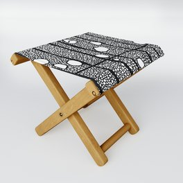 Wrinkle in time Folding Stool