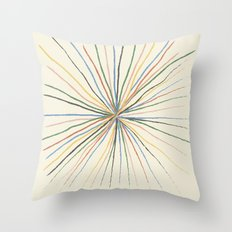 Why Can't I Make You High Throw Pillow