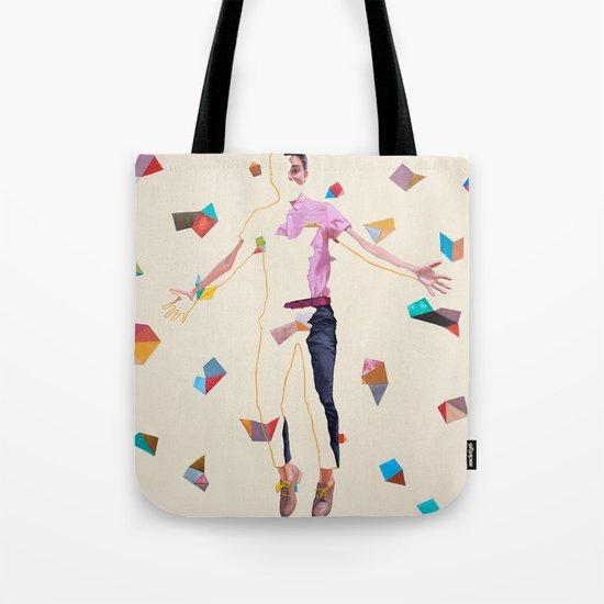 Midsumma Tote Bag