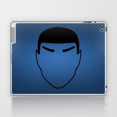 Vulcan Laptop & iPad Skin