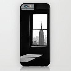 Empire State Slim Case iPhone 6
