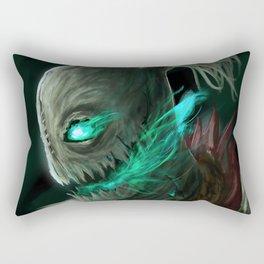 Fiddlestick Rectangular Pillow