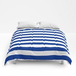 El Salvador honduras finland greece israel flag stripes Comforters
