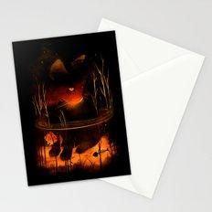 Catfish Stationery Cards