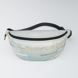 The Channel of Gravelines, Petit Fort Philippe Fanny Pack
