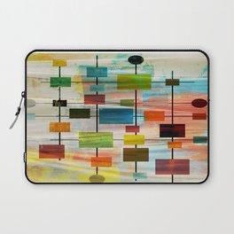 MidMod Graffiti 4.0 Laptop Sleeve