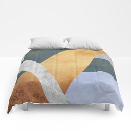 Irrigation Comforters