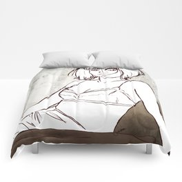 The Afternoon Light Comforters