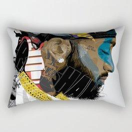 Victory Lap Rectangular Pillow