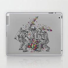 Police Brutality Laptop & iPad Skin