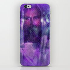 Those Who Love Me by Sherri Of Palm Springs iPhone & iPod Skin