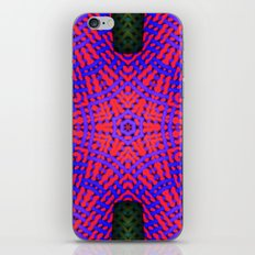 Abstract X One iPhone & iPod Skin