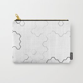 COLORING HONEY Carry-All Pouch