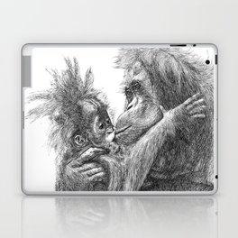Orang Utan Laptop & iPad Skin