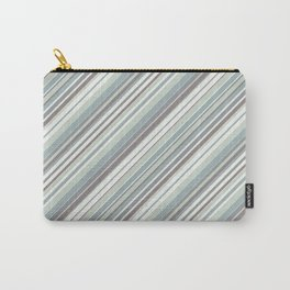 Just Stripes 2 Carry-All Pouch