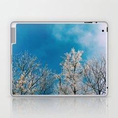 winter day Laptop & iPad Skin
