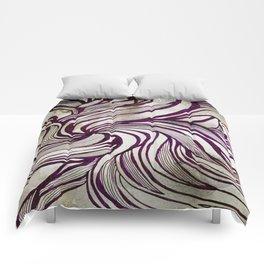 More Swirlls Comforters