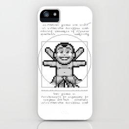 LEO (front) iPhone Case
