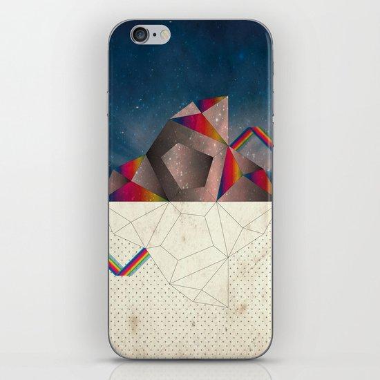 SpaCE_oToLanD iPhone & iPod Skin