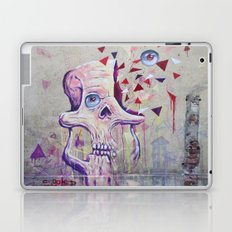 Graffskull Laptop & iPad Skin