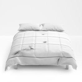 SHIPLAP Comforters