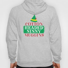 Cotton Headed Ninny Muggins Hoody