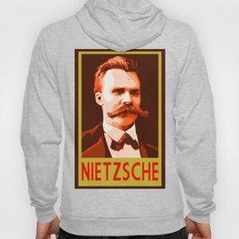 Philosophers of Note - Nietzsche Hoody