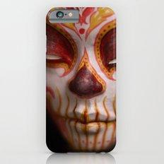 Crimson Harvest Muertita Detail Slim Case iPhone 6s