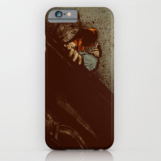 Waiting (2012 Version) iPhone & iPod Case