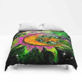 Celestial Wonder Comforters