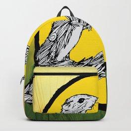 Fieldmice Backpack