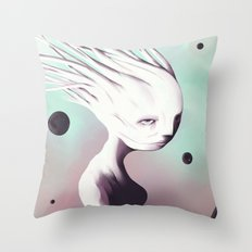The unwanted II Throw Pillow