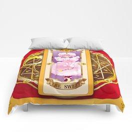 The Sweet (11/52) Comforters