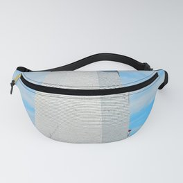 North Cape Lighthouse Fanny Pack