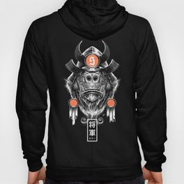 Shogun Executioner Hoody