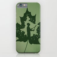 A New Leaf Slim Case iPhone 6s