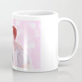 Ian x Mick Coffee Mug