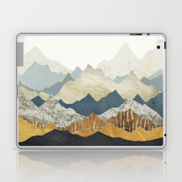 Distant Peaks Laptop & iPad Skin