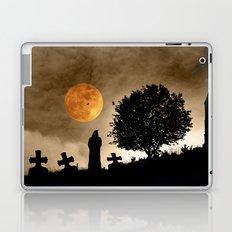 The old graveyard Laptop & iPad Skin