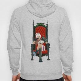 Queen of Noxus Hoody