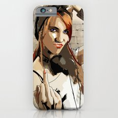 For Those Who Make Our Life Difficult iPhone 6s Slim Case