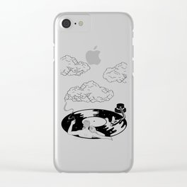 In the mood for love Clear iPhone Case