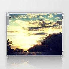Texas Laptop & iPad Skin