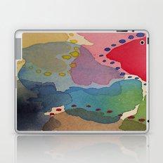 Abstract Mini #13 Laptop & iPad Skin