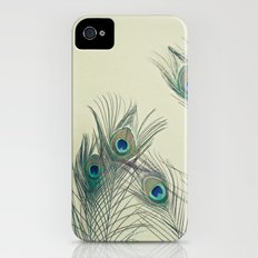 All Eyes Are on You iPhone (4, 4s) Slim Case