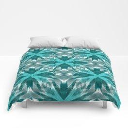 Canna-Sea Love.... Comforters