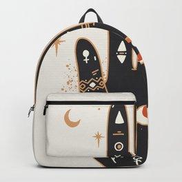 Palmistry 5 Backpack